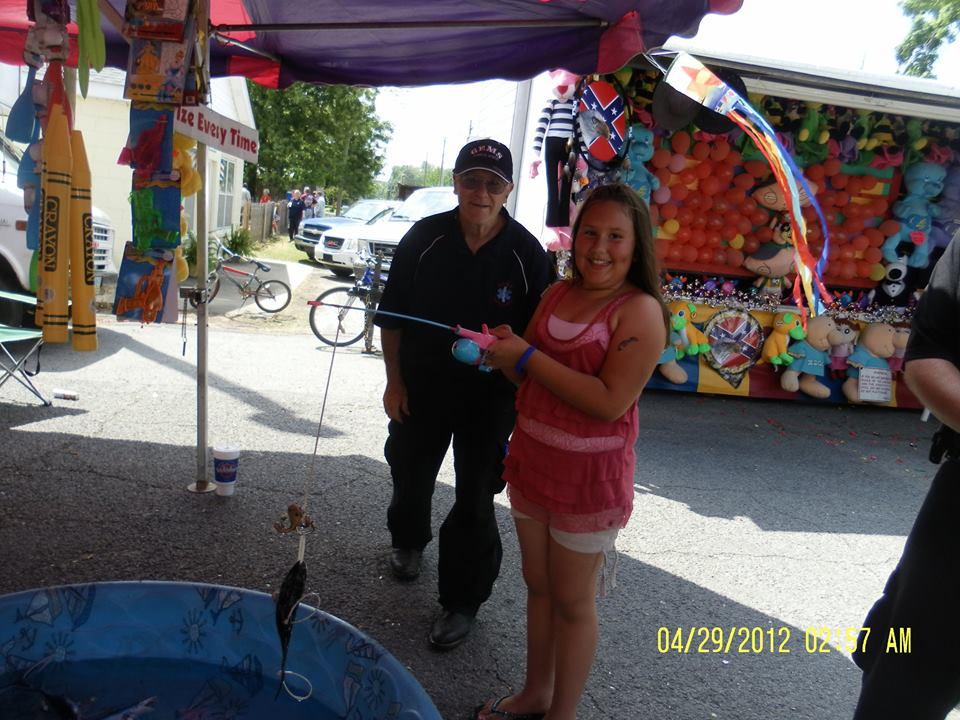Fourche River Days 20