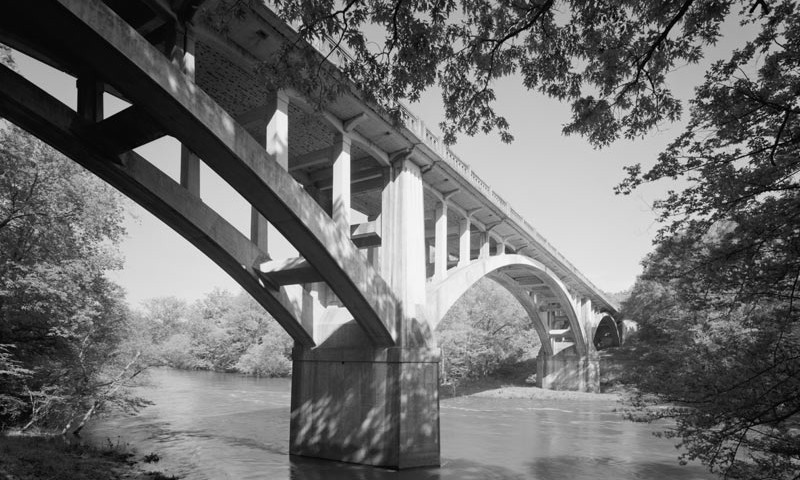 Fourche_Lafave_Bridge_Perry_County,_Arkansas